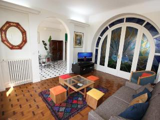 Nice 2br Garden Promenade By Beach - Nice vacation rentals