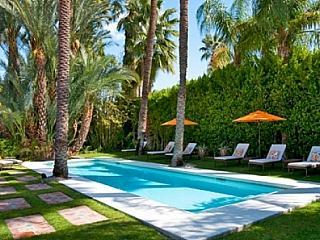 Movie Colony Hidden Escape - Palm Springs vacation rentals