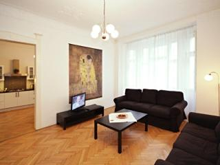ApartmentsApart Prague Central Ex 23 - Prague vacation rentals