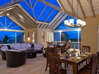 Beachfront Casual Luxury....8 bedrooms - Long Bay Beach vacation rentals