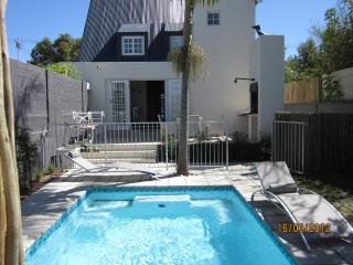 Cozy 2 bedroom Cottage in Hermanus - Hermanus vacation rentals