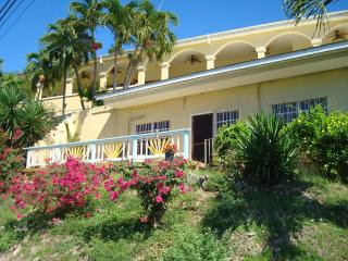 1BRM Apt w/deck & ocean views w resort amenities - Saint Thomas vacation rentals