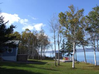 Captain's Cottage  2bdr - Bras dOr Lake - Dundee - Bras d'Or vacation rentals