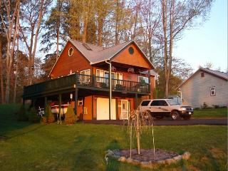 Chautauqua Lake Vacation Home. - Chautauqua Allegheny vacation rentals