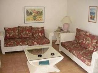 2 Bedroom Oceanfront-Belair Beach Resort - Saint Martin-Sint Maarten vacation rentals
