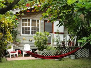 A.K. Mayflower Casita-1 Bedroom Garden Cottage! - San Pedro vacation rentals