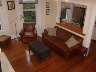 Luxury Studio in Historic South End Brownstone - Boston vacation rentals