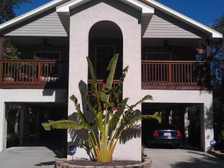 Tampa TreeHouse - Tampa vacation rentals