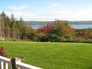 McIntyre's Housekeeping Cottage - Baddeck vacation rentals