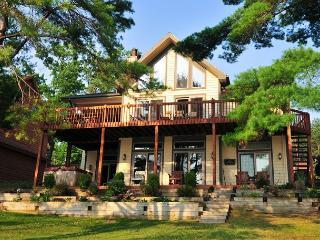 Million Dollar View - McHenry vacation rentals