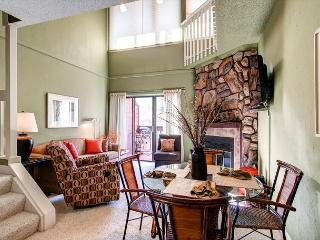 Mountainside 126G Condo Frisco Colorado Vacation Rentals - Frisco vacation rentals