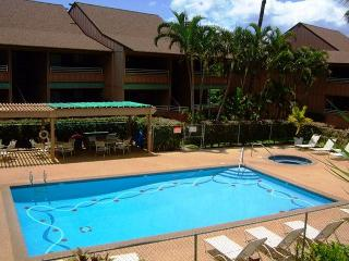 Kihei Bay Vista #A-205 Ocean View 1 Bedroom 1 Bath  Near Beach Great Rates!! - Kihei vacation rentals