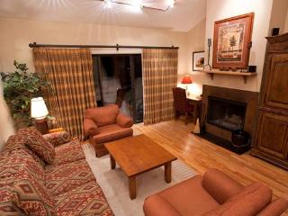 2 bed /2.5 ba- CINQUEFOIL 1604 - Teton Village vacation rentals