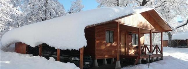 Ski Chile! - Ski Cabin Nº2 - Image 1 - Colorado - rentals