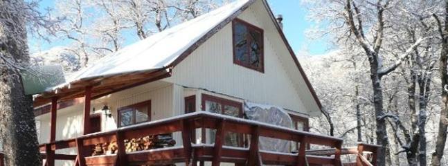 Ski Chile! - Ski Cabin Nº8 - Chillan vacation rentals