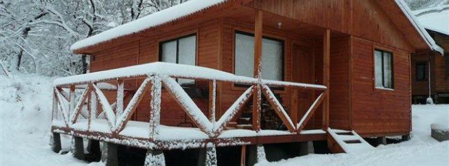 Ski Chile! - Ski Cabin Nº11 - Image 1 - Colorado - rentals