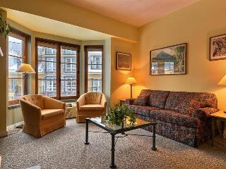 Tremblant Chez Nicolas Luxury living at the base of the mountain ski in/out - Mont Tremblant vacation rentals