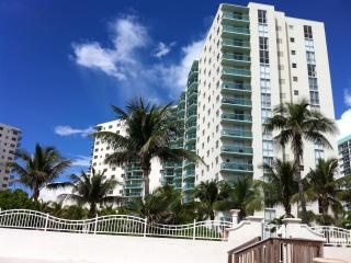 Miami, Hollywood luxury apartment - Hollywood vacation rentals
