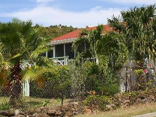 Palm Villa - Nevis - Nevis vacation rentals