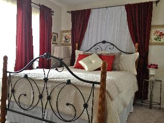 Serene Suite/Hot tub/ NEAR Ocean/Forest/Castle- Yes- I said Castle! - Victoria vacation rentals