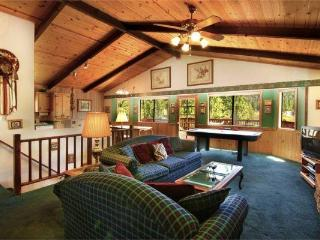 Cozy House with Deck and Internet Access - Moonridge vacation rentals