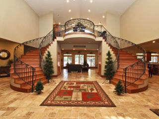 Appaloosa Estate - backing to National Forest - Big Bear City vacation rentals