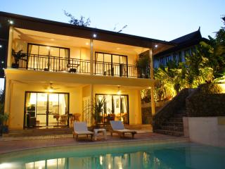 Red Palm Garden Villa (3 apartments) - Patong vacation rentals