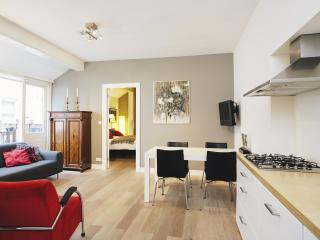 Palm Apartment I Amsterdam, luxury in the Jordaan - Amsterdam vacation rentals