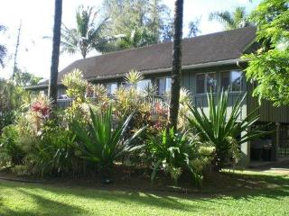 Beautiful 3 bedroom House in Kauai with Deck - Kauai vacation rentals