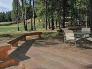 Glaze Meadow 275 - Image 1 - Black Butte Ranch - rentals