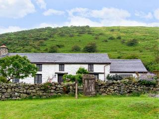 NANT-Y-PWL, family friendly, luxury holiday cottage, with a woodburner in - Bryncrug vacation rentals