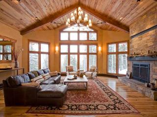 ALPENGLOW - Telluride vacation rentals