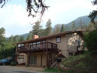 Perfect 3 bedroom Vacation Rental in Colorado Springs - Colorado Springs vacation rentals