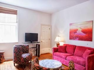 Cottage B at Sanctuary Place - Savannah vacation rentals