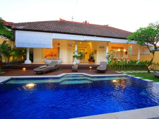 Villa at Seminyak, 5 min walk to beach - Seminyak vacation rentals