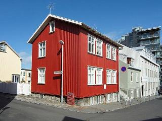 Apartment with soul in downtown Reykjavik - Husafell vacation rentals