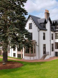 Luxury apartment near Balmoral in Royal Deeside - Ballater vacation rentals