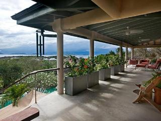 Sophisticated and elegant, this villa celebrates the craftsman. MAV SYM - Virgin Gorda vacation rentals