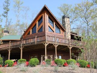 Charming 4 bedroom Blue Ridge House with Deck - Blue Ridge vacation rentals