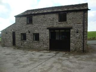 Blackrock Barn, 3 Bed -Peakdistrict National Park - Rushton Spencer vacation rentals