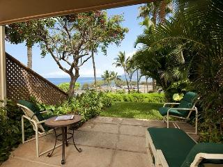 Maui Kamaole #A-107 - Maui vacation rentals