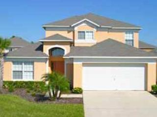 Nottingham at Terra Verde - Kissimmee vacation rentals