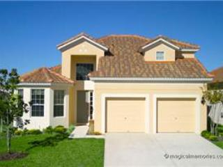 Heathrow at Windsor Hills - Image 1 - Kissimmee - rentals