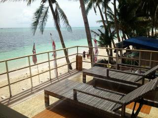 Absolute beachfront 2 & 1 BR Apts in Boracay! - Boracay vacation rentals