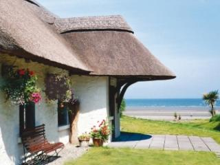Sunny Cottage with Internet Access and Satellite Or Cable TV - Bettystown vacation rentals