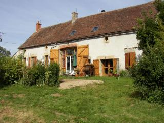 Farm in the heart of the French bocage bourbonnais - Allier vacation rentals