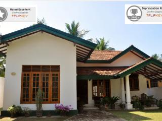 Coconut Garden 3 bedroom house with swimming pool. - Negombo vacation rentals