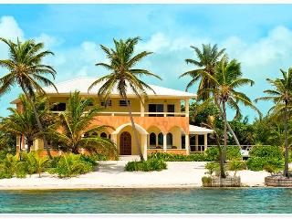 BEACH FRONT DESIGNER HOME with POOL - San Pedro vacation rentals