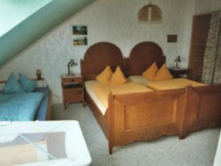Vacation Apartment in Bacharach - warm, comfortable, friendly (# 3002) - Bacharach vacation rentals