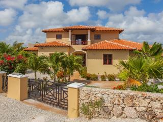 Villa with Panoramic Ocean View and Private Pool - Sabadeco vacation rentals